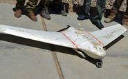 شکست حمله پهپادی تروریستهای سوریه به پایگاه الحمیمم