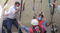 جان باختن جوان قشقایی در پی اقدام جهت نجات جان یک تبعه افغان