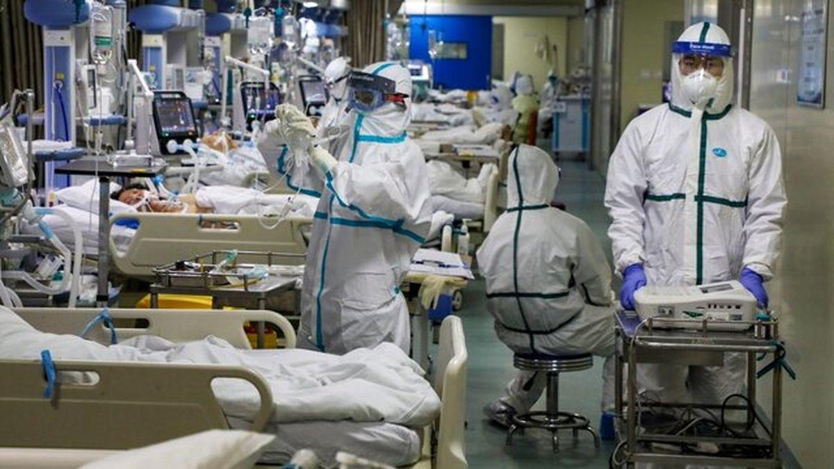 چهارشنبه 28 آبان|تازه ترین آمارها از همه گیری ویروس کرونا در جهان