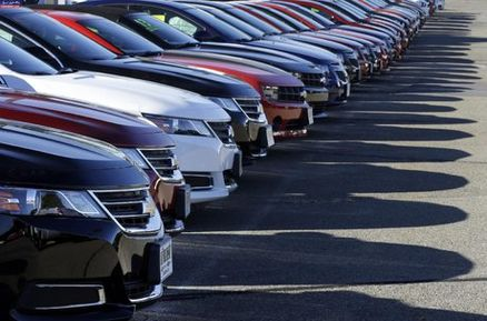 واردات خودروهای آمریکایی متوقف شد