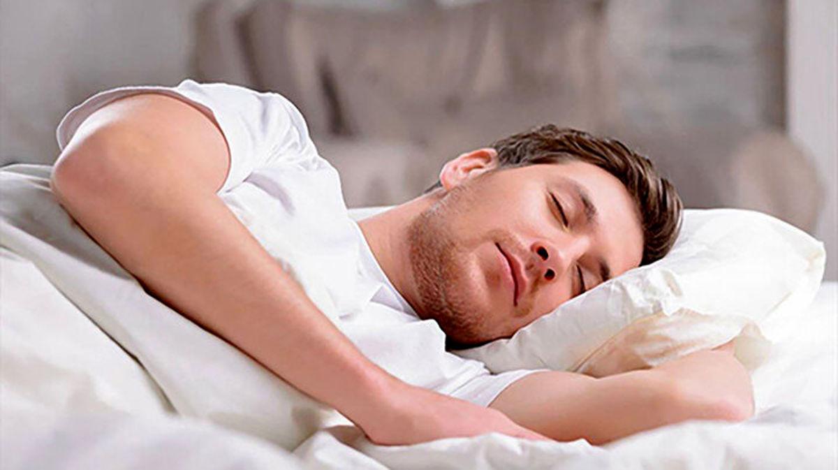 با طرز صحیح خوابیدن در حالت های گوناگون آشنا شوید