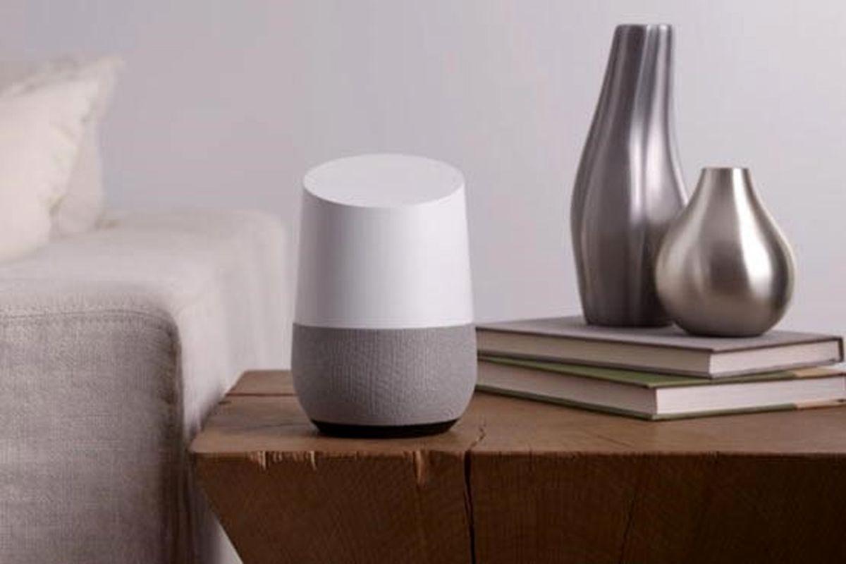 Google Home از وقوع احتمالی قتل پیشگیری کرد