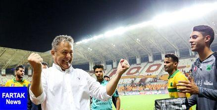 شاهرخی: انتخاب اسکوچیچ، سرپوشی بر اشتباهات فدراسیون فوتبال است