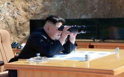 کره شمالی سلاح هدایت شونده جدیدی آزمایش کرد