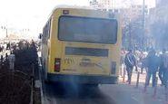 عبور از وضعیت هشدار در چالش فرسودگی ناوگان اتوبوسرانی پایتخت