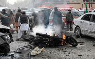 ۹ غیرنظامی قربانی انفجارهای امروز پاکستان