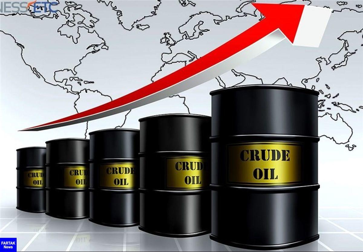 نفت 71 دلاری شد/ بالاترین قیمت 3 ماه گذشته