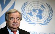 تاکید دبیرکل سازمان ملل بر ادامه اجرای برجام