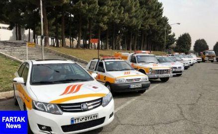 آغاز طرح امداد نوروزی برای خودروهای سایپا