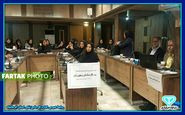 برگزاری کارگاه آموزشی آشنایی با بیماری آنفلوآنزا