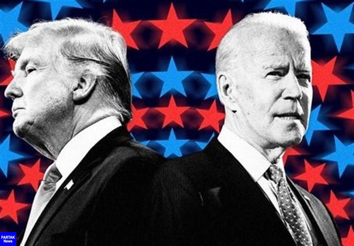 ترامپ در مراسم تحلیف رئیسجمهور آینده آمریکا حضور نخواهد یافت