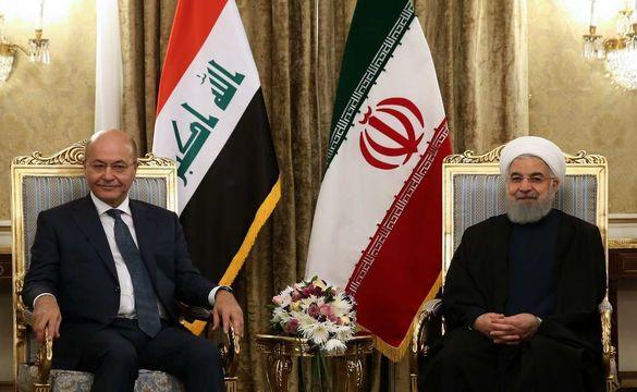 امکان ارتقا روابط اقتصادی ایران و عراق تا 20 میلیارد دلار وجود دارد