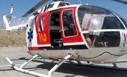 اعزام بالگرد برای نجات جان مادر باردار بازفتی