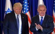 ایران یکی از موضوعات مذاکره نتانیاهو و ترامپ در واشنگتن
