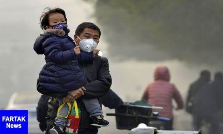 مطالعهای درباره آلودگی هوا و خودکشی کودکان