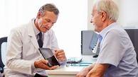 بیماری اکثر مردان بالای ۶۰ سال