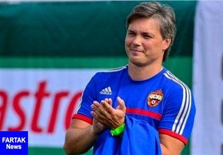 یوونتوس به دنبال مدیر روس/ نجات یک بیمار در هواپیمای روسی توسط پزشک تیم فوتبال