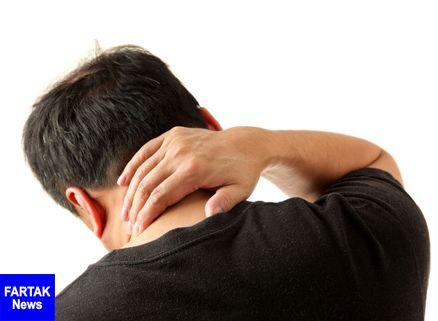 6دلیل گرفتگی عضلات