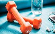 میزان استاندارد ورزش کردن در طول هفته چقدر است؟