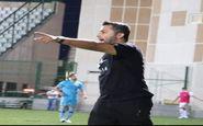 جدایی میلاد بلادی از ویستا توربین / صعود هم مانع از خداحافظی سرمربی موفق نشد + عکس