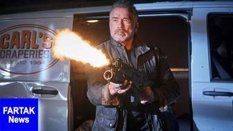 استقبال سینمای جهان از فیلم جدید «آرنولد شوارتزنگر»/ عکس