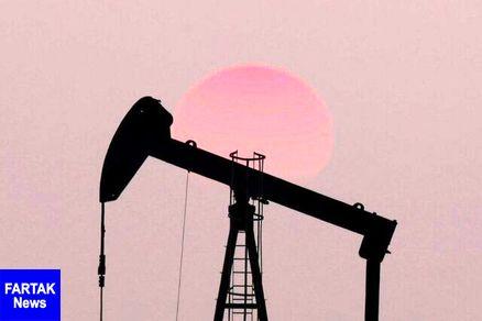 قیمت نفت برنت افزایش یافت