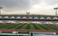 ورزشگاه آزادی آماده شروع لیگ برتر است