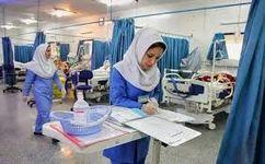 ممنوعیت تمدید طرح پرستاران از شهریور ماه سال آینده