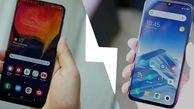 واردات گوشی تلفن همراه ۳ برابر شده است/کمبودی در بازار وجود ندارد
