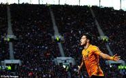 رئال مادرید و منچستر یونایتد خواهان جذب مهاجم ولورهمپتون