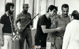 فیلم / مهم ترین خصوصیت اسطوره تاریخ سینمای ایران
