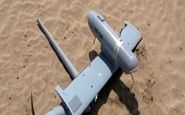 ناکامی عملیات جاسوسی ائتلاف سعودی در الحدیده پس از انهدام پهپاد آن