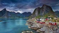 حقایقی حیرت اگیز درباره نروژ، شمالی ترین کشور اروپا