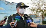   انهدام باند قاپ زنی در کرمانشاه و کشف ۳۵ فقره سرقت