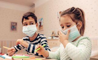 نکاتی پر اهمیت برای مراقبت از کودکان در روزهای کرونایی