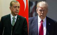 اردوغان فردا به آمریکا سفر میکند/ دیدار با ترامپ