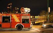 مزاحم سمج آتش نشانی اصفهان در دام پلیس افتاد