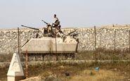 کشته شدن ۴ نیروی مصری در سیناء