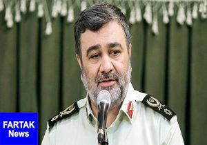 آمادگی ایران برای بازگشایی مرز خسروی