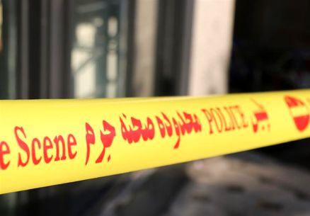 قتل جوان موبایلفروش با ضربات چاقوی سارقان نقابزن