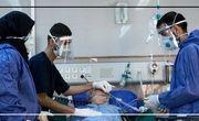 مرگ ۸ شهروند فارسی در اثر ابتلا به کرونا