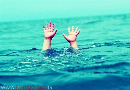 مرگ تلخ دختر یک ساله بر اثر افتادن در کانال آب