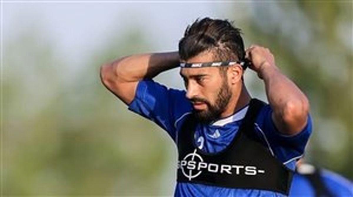 باشگاه الخور به دنبال جذب بازیکن ایرانی الدحیل