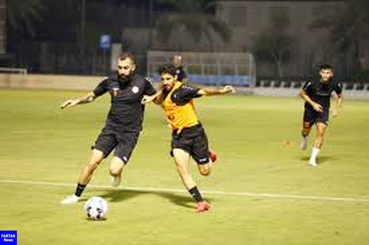 حضور 3 بازیکن ایرانی در ترکیب اصلی دو تیم قطری