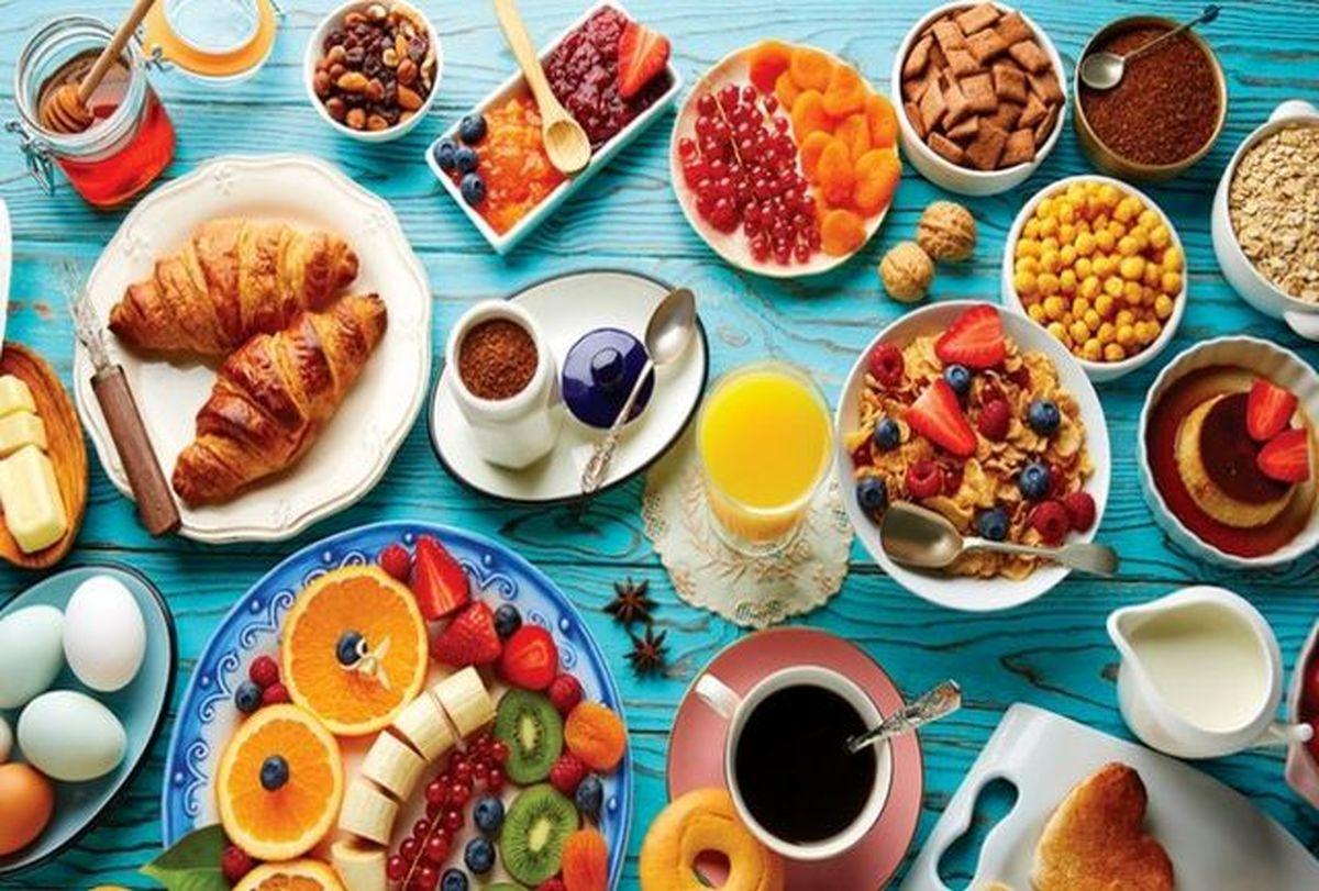 صبحانه زود بخورید تا به این بیماری کمتر مبتلا شوید