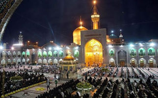 ماجرای شنیدنی از عنایت امام رضا (ع) به مهمانش در مشهد