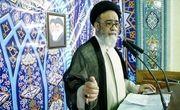 امام جمعه تبریز:  انتظار بیشتری در حل مشکلات داریم