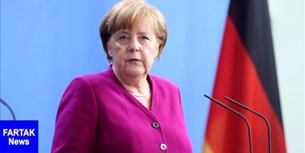 مرکل: «جی-20» مکان حل معضلات سیاست خارجی جهانی نیست