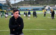 قلعه نویی هم به فدراسیون فوتبال نه می گوید؟