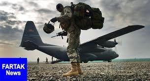 افشای وجود ۳ پایگاه نظامی آمریکا در لیبی و حضور در آفریقا
